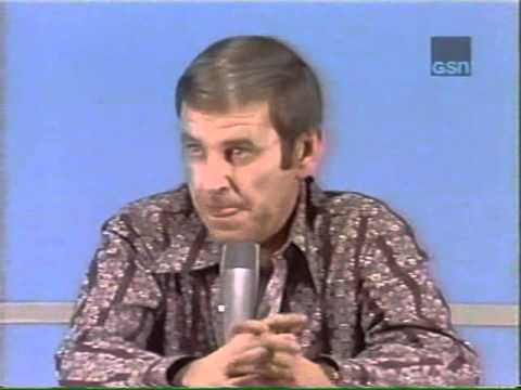 The Hollywood Squares Syndication 1972 #1