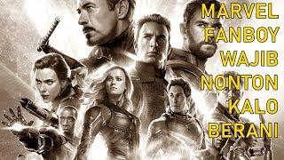 Video Review 21 Film Marvel Cinematic Universe, Sebuah Retrospeksi yang Hakiki MP3, 3GP, MP4, WEBM, AVI, FLV April 2019