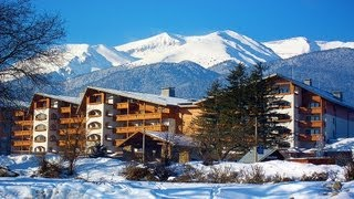 Borovets Bulgaria  City pictures : Mountain Resort - Borovets Bulgaria Travel Guide,trip