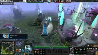 coL vs Archon, game 1