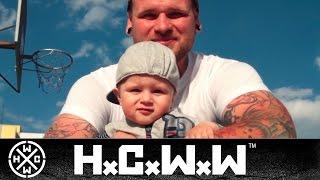 Video KWN!K - SRDCE BOJOVNÍKA - HARDCORE WORLDWIDE (OFFICIAL HD VERSIO