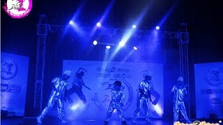 G Phaad Ke | Birthday Bash | Dance Performance By Step2Step Dance Studio
