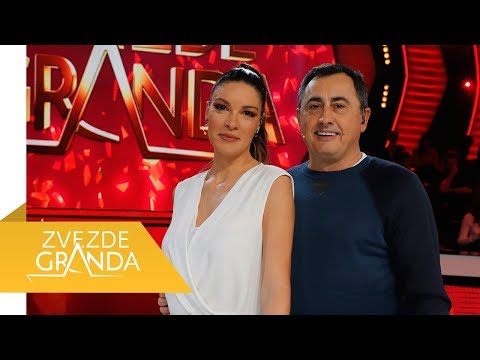 Zvezde Granda Specijal - (01. mart) - cela emisija