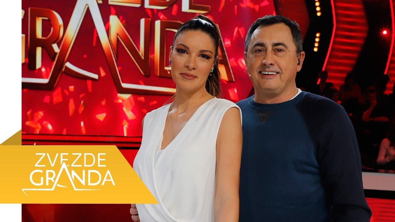 Zvezde Granda Specijal – (01. mart)