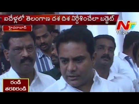 Face to Face With KTR