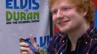 Hear The Most 'Trivial' Song Ed Sheeran Has Ever Written