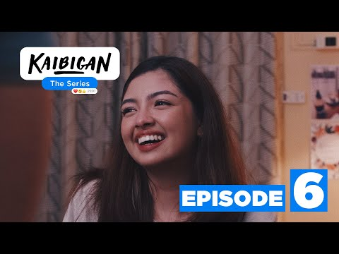 Kaibigan The Series   Episode 6: Family   Janina Vela, Perkins Twins, Lianne Valentin