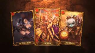 Siêu Thần Liên Minh - Skill 25 tướng đầu tiên, liên minh huyền thoại, lmht, lol