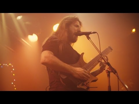Beyond Creation - Coexistence (official video) online metal music video by BEYOND CREATION