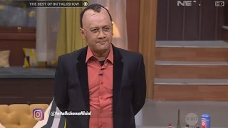 Video The Best of Ini Talkshow - Nasihat Mario Sepuh buat Pria Bapuk ini Super Sekali MP3, 3GP, MP4, WEBM, AVI, FLV November 2018