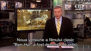 Nonton Noul film Вen-Hur, superproductia ce reinvie o puternica istorisire de credinta Film Subtitle Indonesia Streaming Movie Download