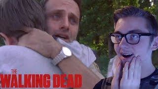 Nonton The Walking Dead 1x3 Reaction Film Subtitle Indonesia Streaming Movie Download