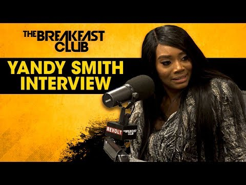 Yandy Smith On Being A Foster Mom, Fake Love & Hip-Hop Drama, Juelz Santana + More