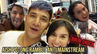Video AishLoveStory - Aish Potong Rambut Anti Mainstream ( Bikin Shock ) MP3, 3GP, MP4, WEBM, AVI, FLV September 2019