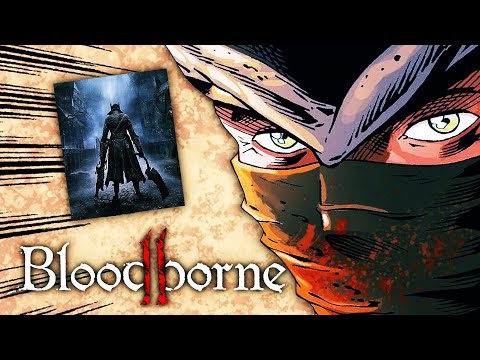 How To Bloodborne