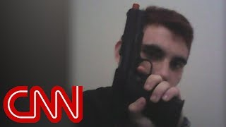 Video Florida school shooter's disturbing social media posts MP3, 3GP, MP4, WEBM, AVI, FLV Maret 2018