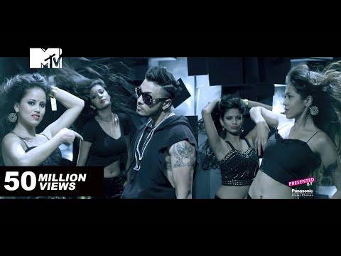 Swag Mera Desi - Raftaar ft. Manj Musik