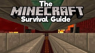 Wither Skeleton Farm, Pt.2 • The Minecraft Survival Guide (Tutorial Lets Play) [Part 111]