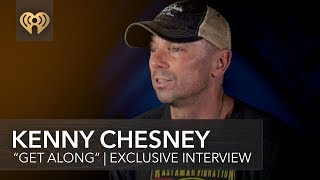 How Does Kenny Chesney Want Everyone To
