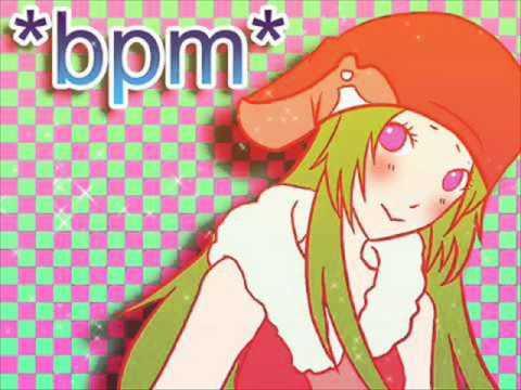 bpm [Beats Per Minute] - Yanagi Nagi やなぎ なぎ