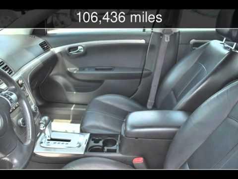 2009 Saturn Aura XR Used Cars - Killeen,Texas - 2014-06-17
