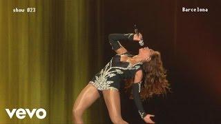 Beyoncé - Halo (Live)