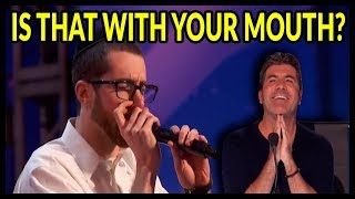 Video Top 3 Best BEATBOXERS EVER - Enjoy the Moment on Got Talent World Wide MP3, 3GP, MP4, WEBM, AVI, FLV Maret 2019