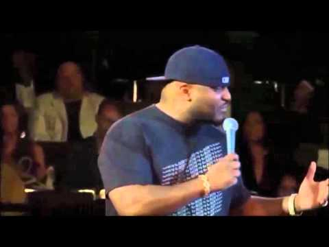 ARIES SPEARS STAND-UP - SHAQ ALL-STAR COMEDY [FULL] PART 1/2