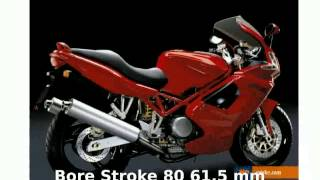 3. 2006 Ducati ST 3 -  Top Speed superbike Engine Dealers Features Specification motorbike