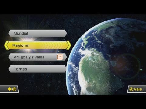 LIVE! Mario Kart 8 (Wii U) Online con INnFeR