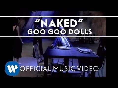 Tekst piosenki Goo Goo Dolls - Naked po polsku