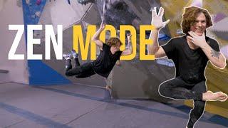 3 Favorite Yoga Poses    Nikken falling around on boulders by Eric Karlsson Bouldering