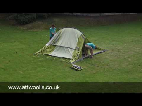 Postavitev šotora: www.youtube.com/watch?v=yWEB6SjEfnc