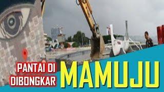 Video TEGAS !!! MERESAHKAN WARGA PANTAI MANAKARRA MAMUJU DIBONGKAR MP3, 3GP, MP4, WEBM, AVI, FLV Desember 2018
