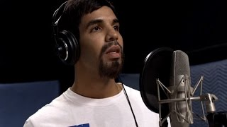 "Drake Sings ""Let it Go"" as Manny Pacquiao at 2014 Espys"