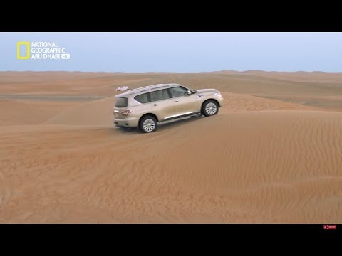 Nissan Commercial (2017) (Television Commercial)