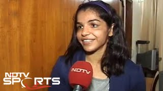 Wanted to fight till the end for India: Sakshi Malik to NDTV