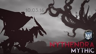 Mythic Nythendra Kill