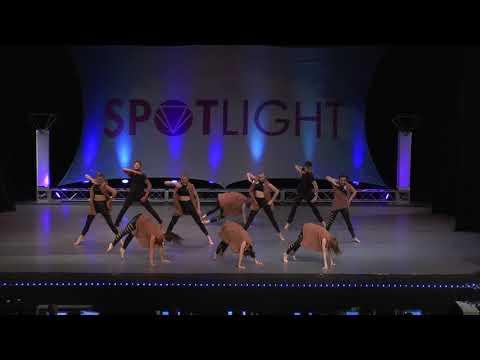 IDA People's Choice // KARMA - Jazz N Place Dance Studios [Salt Lake City 2, UT]