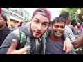 Notting Hill Carnival Vlog