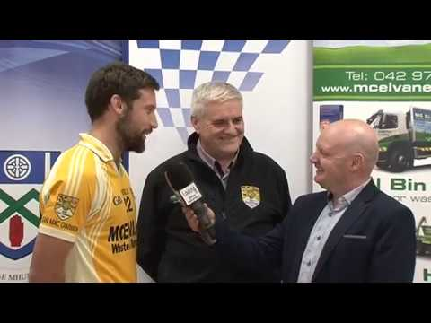 McElvaney Waste & Recycling IFC final 2018 Preview (The Seans view