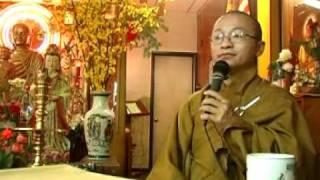 Kết Hôn Với Phật Pháp - Phần 2/2 - Thích Nhật Từ