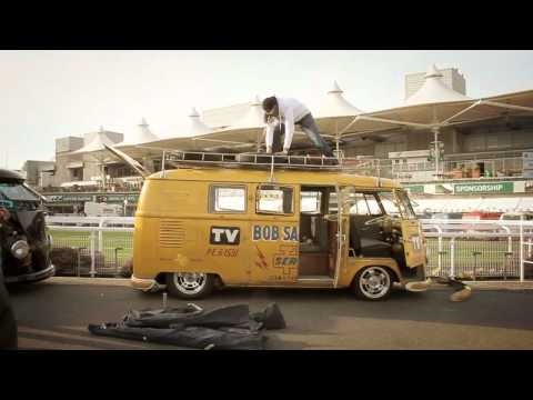 VolksWorld Show 2012 video by Pre '67