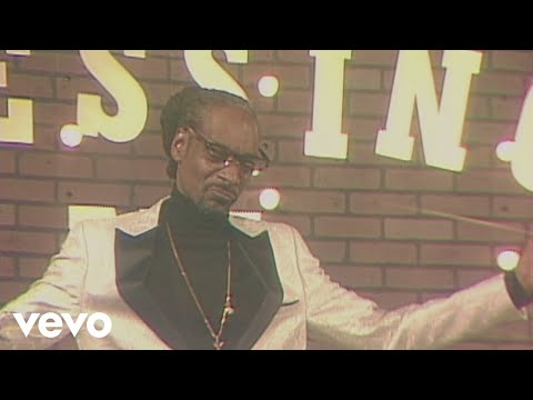 Snoop Dogg & Rance Allen – Blessing Me Again