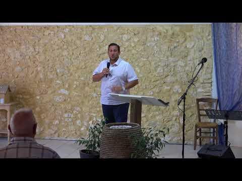 Samuel GRAVET : Serviteurs ou Fils de Dieu ?
