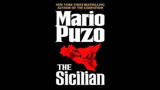 The Sicilian (Godfather 2) Mario Puzo Audiobook
