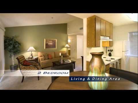 Village Green Apartments in Suisun City   1 & 2 Bedroom Apts