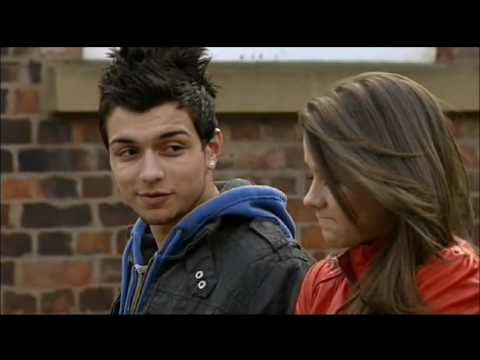 Sophie & Sian (Coronation Street) - 23rd April Part 1