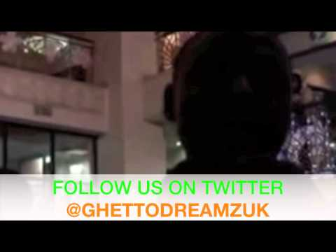 DAGRIN MOVIE - Ghetto Dreamz (A Must See) Hear What People Are Saying!!