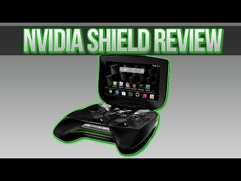 nvidia - Nvidia Shield Review! Check em out yourself! ○▻SUBSCRIBE http://bit.ly/1cNeuvc ○▻ Can we Hit 2000 Likes? It Helps Us Grow! ○▻ CHEAP GAMES! https://www.g2a.co...